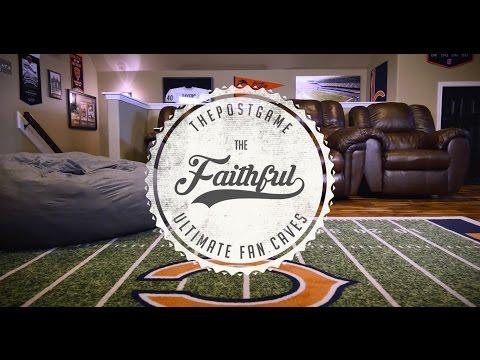 The Faithful: Chicago Love In Houston