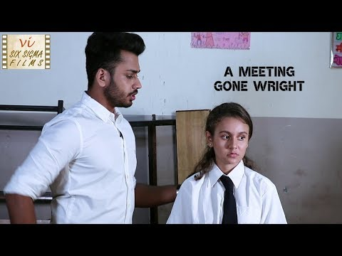 A Meeting Gone Wright | Short Film Nominee