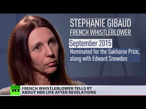 'Revealing such a secret takes your life away' – UBS whistleblower