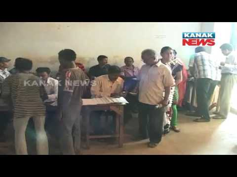 Panchayat Poll: First Phase Voting To Be Held Tomorrow