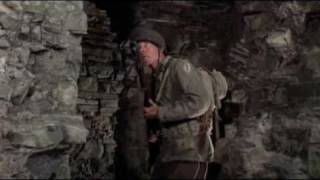 The Big Red One (1980) - scene with boy
