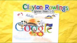 Doodle 4 Google My Australia summary