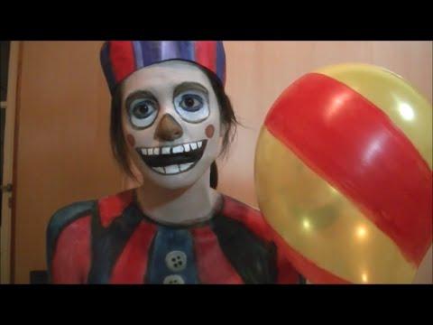 Fnaf 2 toy bonnie maquillaje funnydog tv