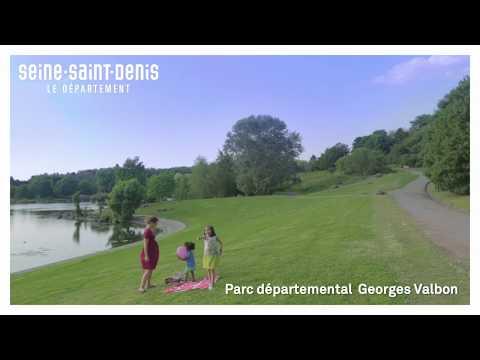 [ Making-off ] A vos parcs ! Parc départemental Georges Valbon