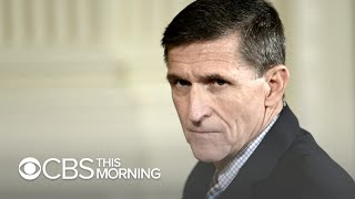 Michael Flynn visibly shaken as judge lectures him and delays sentencing