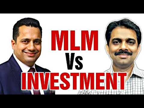 MLM good or bad | Why Vivek Bindra is wrong about MLM |  MLM Vivek Bindra  Ashish Shukla