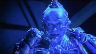 Repeat youtube video Batman-Mr. Freeze Puns!