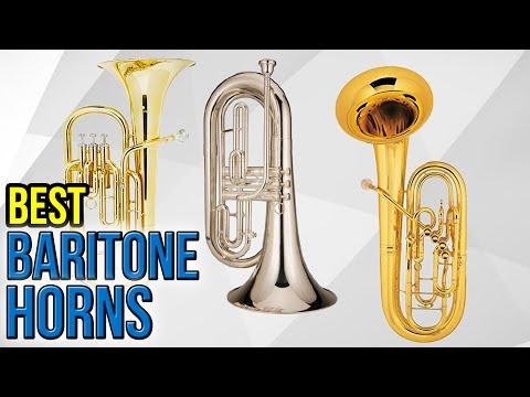 6 Best Baritone Horns 2017