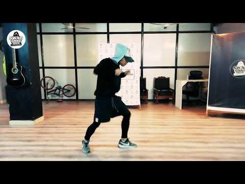 Get Up Jawani (Dance Cover) YO YO HONEY SINGH - Aanuj Singh x A - Twins | Swag Gang Crew