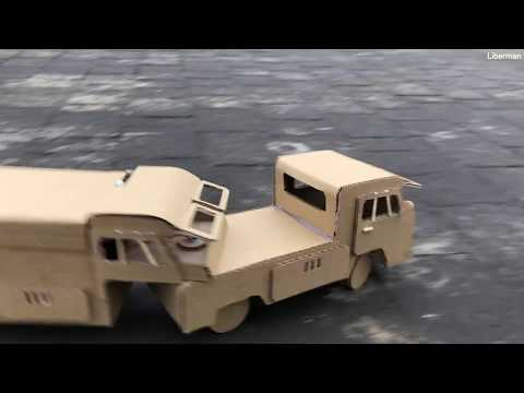 DIY - Bus Volkswagen TransporterT2 with Soundsystem