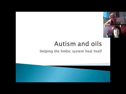 The Essential Oil Show:  Debra interviews Jude Seaward about Essential Oils for Autism, ADD & ADHD