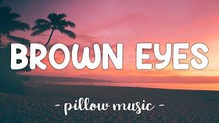 Brown Eyes - Destiny's Child (Lyrics) 🎵