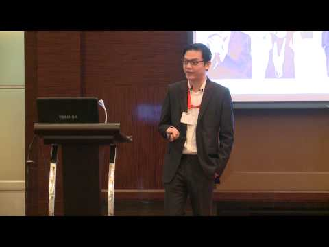 Building a luxury fashion brand in Asia: Warren Liu at TEDxHongKong 2013