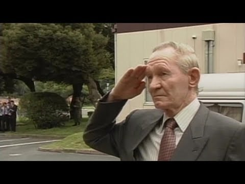 Charles Jenkins gestorben: US-Deserteur lebte 40 Jahre in Nordkorea