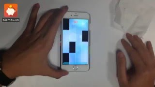 Hướng Dẫn Cách Hack Game Piano Tiles 2 Đơn Gỉan Chỉ Với Giấy Vệ Sinh =))