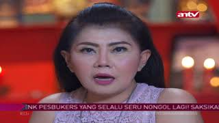 Video Teror Hantu Bega! Roy Kiyoshi Anak Indigo ANTV 07 Juli 2018 Ep 55 download MP3, 3GP, MP4, WEBM, AVI, FLV Juli 2018