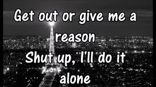 Download Chunk! No Captain Chunk - The Other Line lyrics