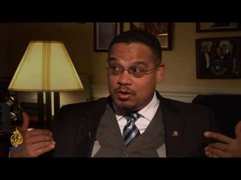 One on One - Keith Ellison
