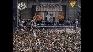 Biohazard - Love Denied [Dynamo Live 1995]