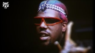 Afrika Bambaataa & The Soulsonic Force - Renegades of Funk (Official Music Video)