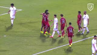 الأهداف | الدحيل 3 - 0 السـد | دوري قطر غاز تحت 23 سنة