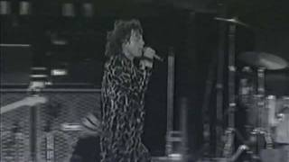 Rolling Stones - Love Is Strong - Oakland '94