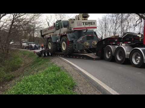 Heavy Equipment Rescue