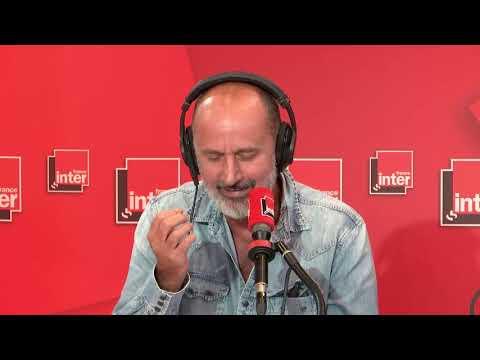 Nicolas Dupont-Aignan seul pour libérer la France - Morin a fait un rêve
