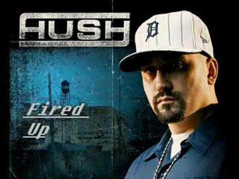 Mc Hush - Fired Up