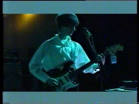The Durutti Column - Royal Northern College of Music - c. 1990