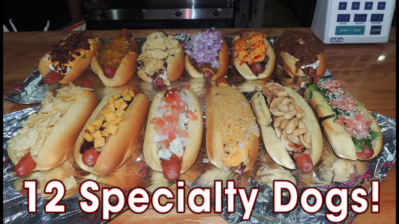 Dawg House Hot Dogs