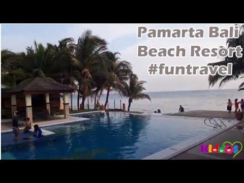 Pamarta Bali Beach Resort In Morong, Bataan - Bali Inspired Review #Funtravel