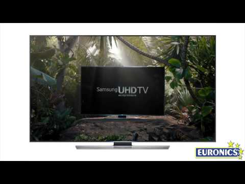 Samsung Smart TV UHD LED 3D 75HU7500