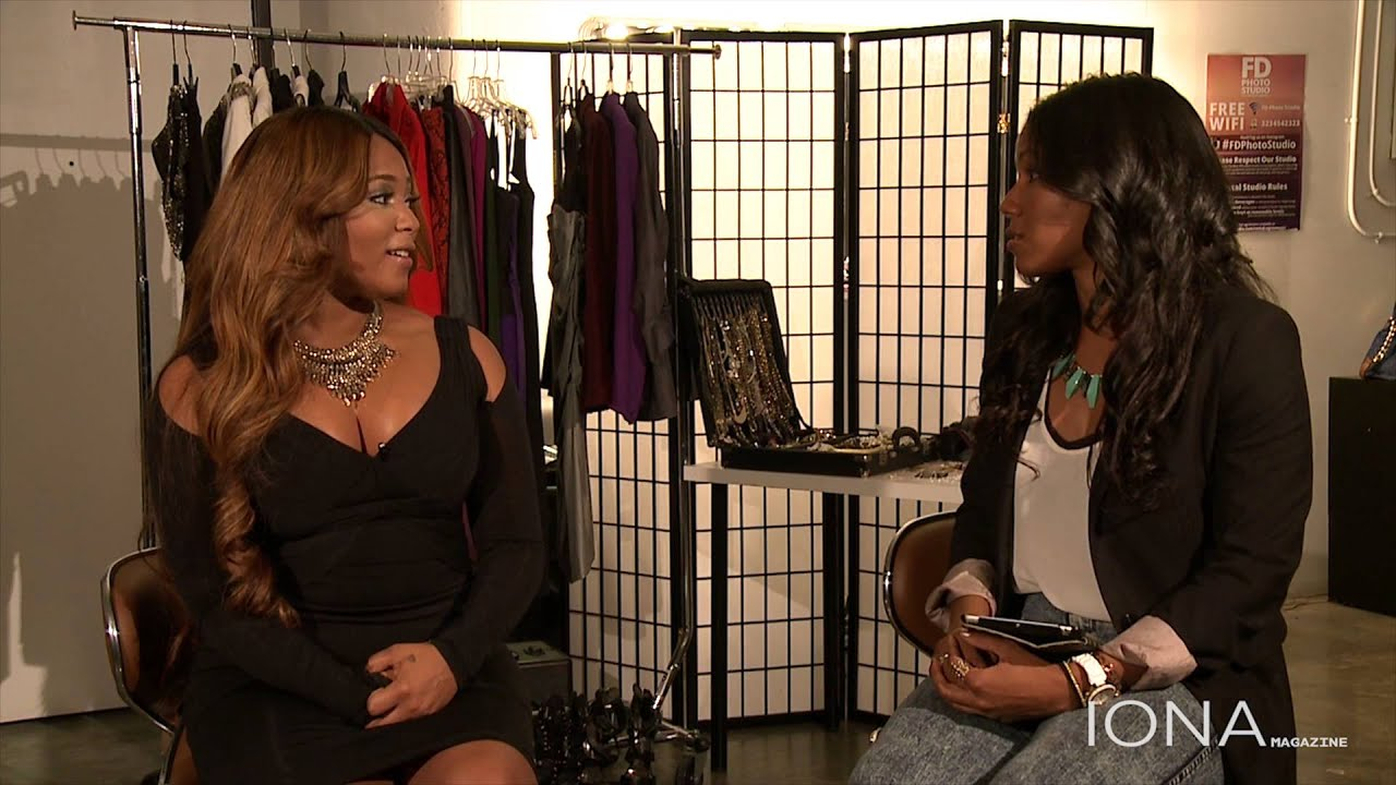 Check out our in depth Interview with Teairra Mari!
