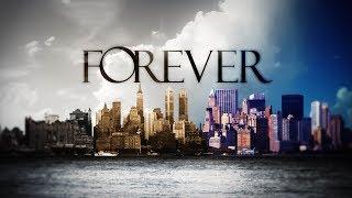 Вечность - 1 сезон   Трейлер на русском  2014 Forever Trailer