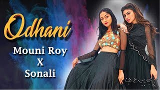 Odhani | Made In China |  Mouni Roy x LiveToDance with Sonali | Rajkummar Rao | Dance Cover