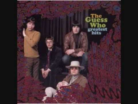 Follow Your Daughter Home by The Guess Who - YouTube