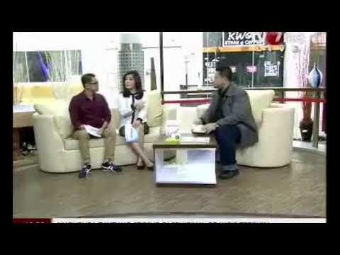 TOUR TRAVEL REVOLUTION TVONE DAN METRO TV