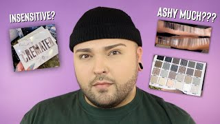 """My thoughts and opinions on Jeffree Star's new """"Cremated"""" collection"""