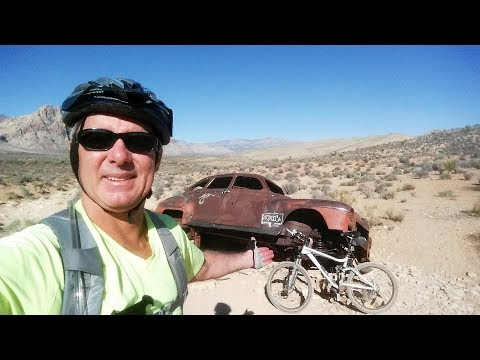 Fun today in Blue Diamond Mustang Ranch V-2