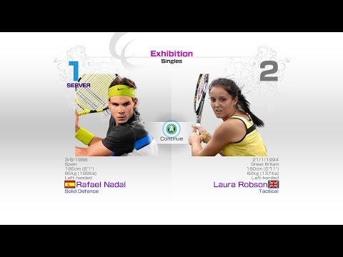 virtua-tennis-4-sega-rafael-nadal-vs-laura-robson-rafael-nadal-roger-federer-andy-murray