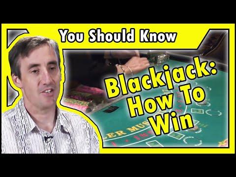 Black jack (jouant le jeu de cartes)