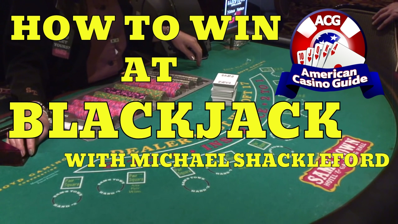 Virtual blackjack table - How To Win At Blackjack 21 With Gambling Expert Michael Wizard Of Odds Shackleford