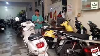 CHỢ BÀN CỜ QUẬN 3 GIỜ RA SAO | Sài Gòn market  Business.