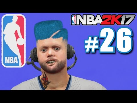 MY FIRST 50-POINT GAME!   NBA 2K17   MyCareer #26