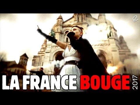 La France Bouge - Electre Edition 2017 (FR/EN)