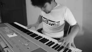 Hardwell ft Jake Reese - Mad World (Hasit Nanda EPIC Piano Cover)