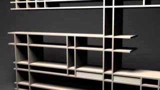мебель, дизайн мебели, мебель для интерьера(, 2013-07-29T06:32:53.000Z)