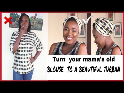 do-it-yourself-project-for-beginners-/-turban-project/-easy-project