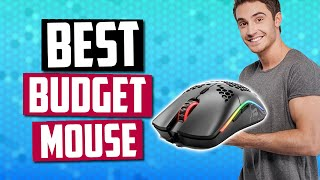Best Budget Gaming Mouse in 2019 - 5 Cheap Mice Ranked From Worst To Best
